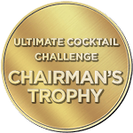 Ultimate Cocktail Challenge - Chairman's Challenge